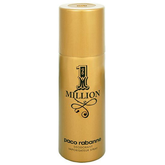 Paco Rabanne 1 Million - dezodor spray