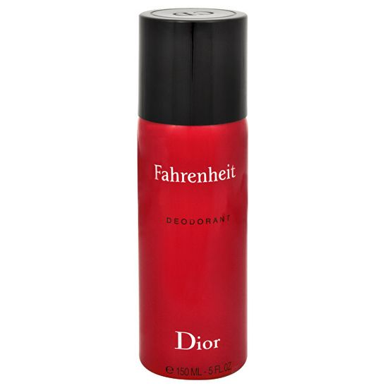 Dior Fahrenheit - deodorant ve spreji