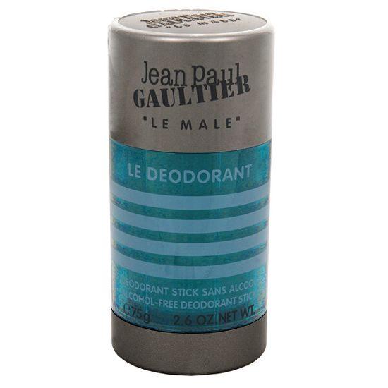 Jean Paul Gaultier Le Male - tuhý deodorant
