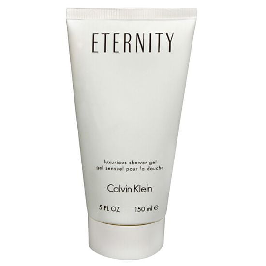 Calvin Klein Eternity - sprchový gel