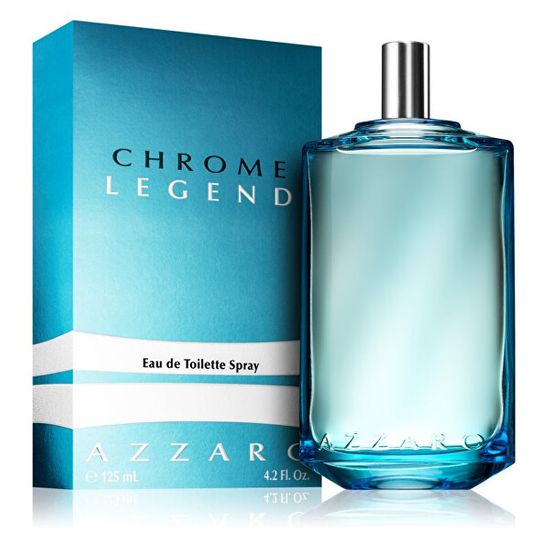 Azzaro Chrome Legend - EDT