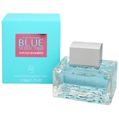 Blue Seduction For Women - EDT 50 ml