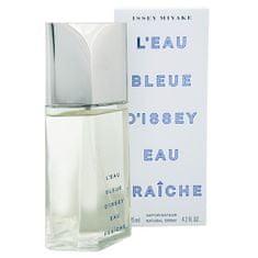 Issey Miyake L`Eau Bleue D`Issey Pour Homme Fraiche - EDT 75 ml