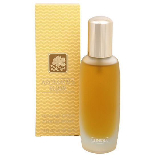Clinique Aromatics Elixir - woda perfumowana