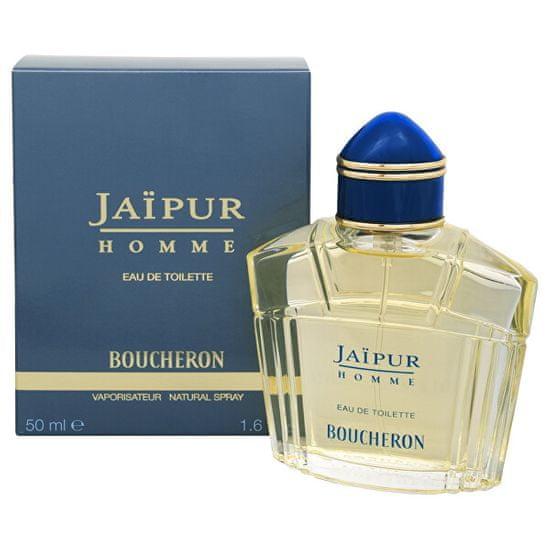 Boucheron Jaipur Homme - EDT
