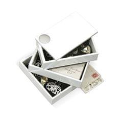 Umbra Škatla za nakit Vreteno bela 308712660 / S