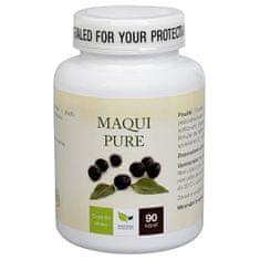 Natural Medicaments Maqui Pure 90 kapslí