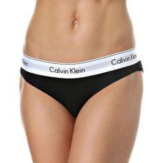 Calvin Klein Dámske nohavičky F3787E-001 (Veľkosť S)