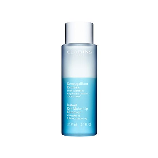 Clarins (Instant Eye Make-Up Remover) 125 ml