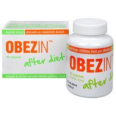 Danare Obezin after diet 90 tob.
