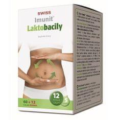 Simply you Imunity Swiss Laktobacily 60 tob. + 12 tob. ZADARMO