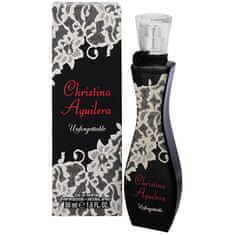 Christina Aguilera Unforgettable - EDP 50 ml