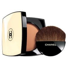 Chanel Rozjasňujúci púder Les Beiges SPF 15 (Healthy Glow Sheer Powder) 12 g (Odtieň 40)