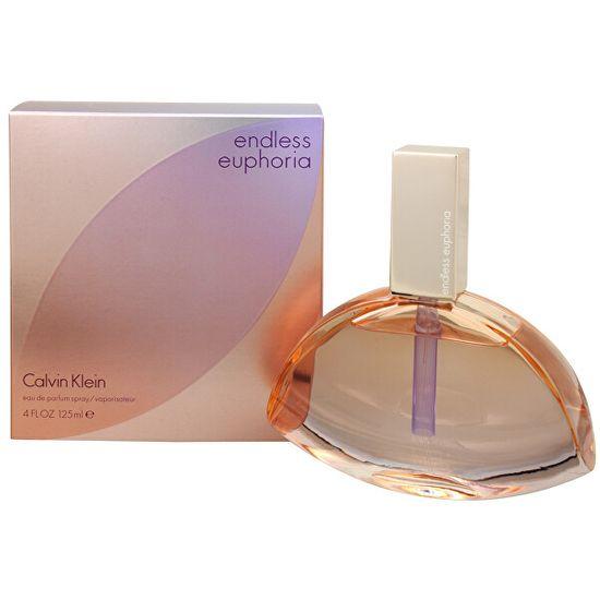 Calvin Klein Endless Euphoria - woda perfumowana