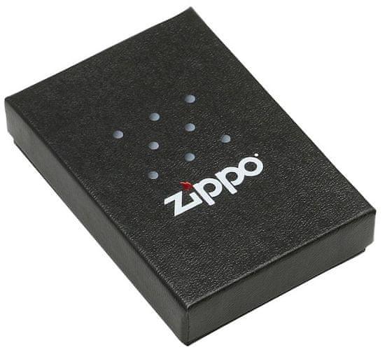 Zippo Zapalniczka benzyny High Polish Brass 24002