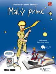 de Saint-Exupéry Antoine: Malý princ s rozšířenou realitou