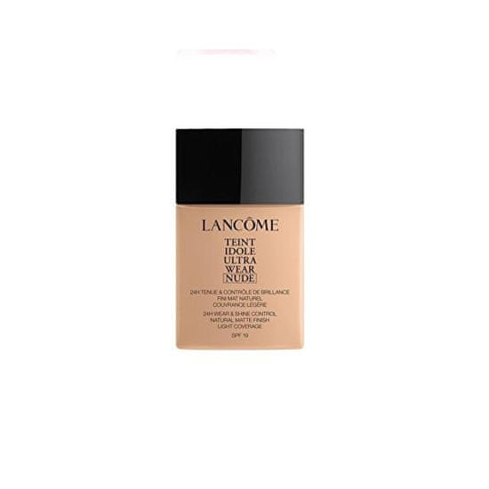 Lancome Lahek mat make-up SPF 19 (Teint Idole Ultra Wear Nude) 40 ml