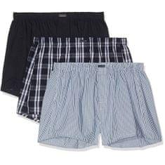 Calvin Klein 3 PACK - férfi alsó nadrág U1732A-TMM (méret M)