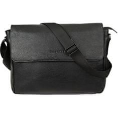 BUGATTI Férfi laptop táska Citta 49304601 Black