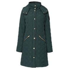 Desigual Női kabát Padded Leicester Emerald 19WWEWC4 4116 (méret 36)
