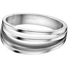 Calvin Klein Karkötő Clos Breathe KJ3DMD0801 (átmérő 5 cm - XS)