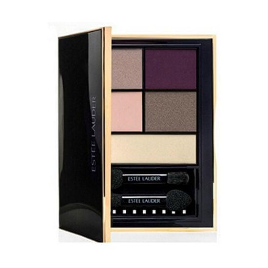 Estée Lauder Szemhéjfesték paletta 5 árnyalat Pure Color Envy (Sculpting EyeShadow 5-Color Palette) 7 g