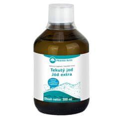 Pharma Activ Tekutý jód 300 ml