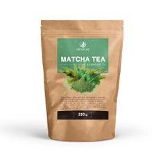 Allnature Matcha Tea Premium (Varianta 250 g)