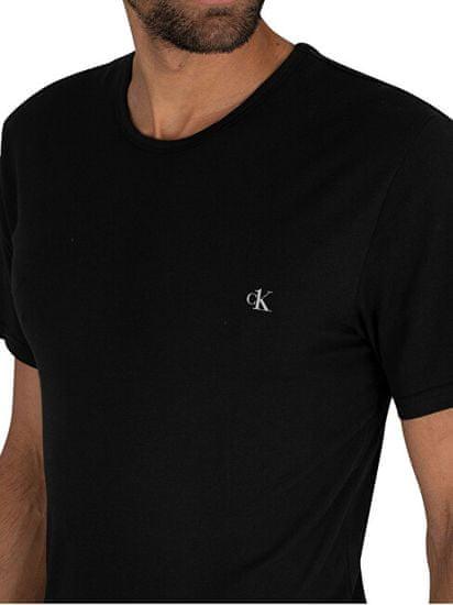 Calvin Klein Férfi póló szettCK One S/S Crew Neck 2Pk NB2221A-001