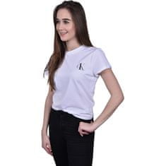 Calvin Klein Ženska majica CK One QS6356E-100 (Velikost XL)