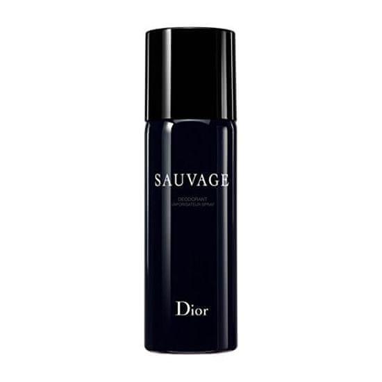 Dior Sauvage - deodorant ve spreji