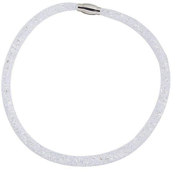 Preciosa Svetleča škrlatna ogrlica 7250 00