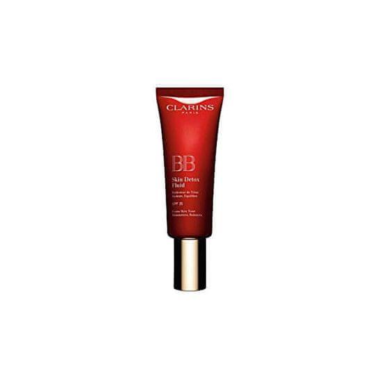 Clarins BB krém Detox SPF 25 ( Skin Detox Fluid) 45 ml