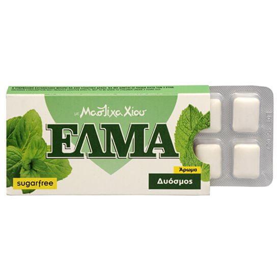 Mastic Life ELMA Spearmint Chewing Gum 10 ks