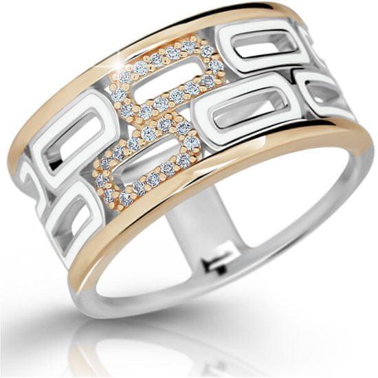 Modesi Exkluzív ezüst gyűrű M11074 ezüst 925/1000