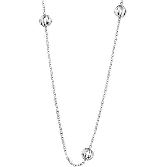 Calvin Klein Jeklena ogrlica ShowKJ4XMN000100