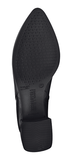 Hispanitas Női bokacipő HI00647 Black
