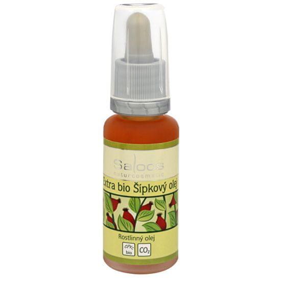 Saloos BIO Extra šípkový olej 20 ml
