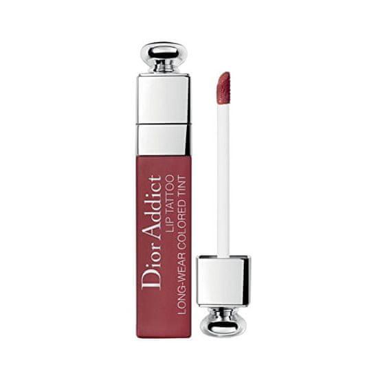 Dior Trwała ciecz szminka Addict Lip Tattoo (Long-Wear ed Tint) Color (Long-Wear ed Tint) 6 ml