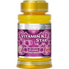 Starlife VITAMÍN K2 STAR 60 tob.