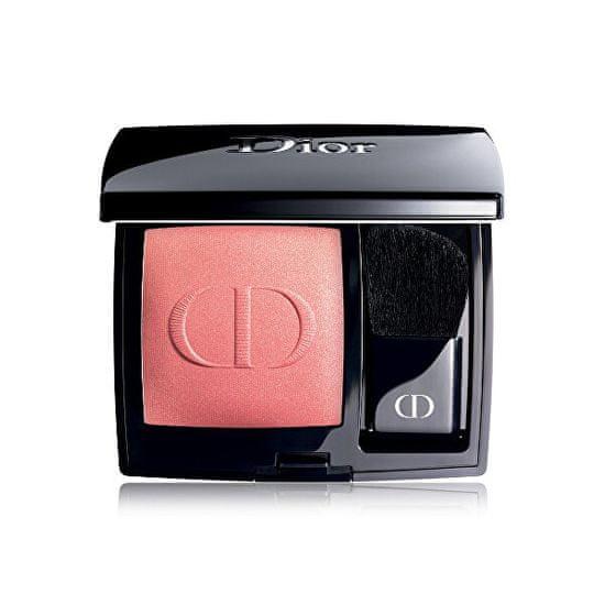 Dior Dlouhotrvající vysoce pigmentovaná tvářenka Rouge Blush 6,7 g