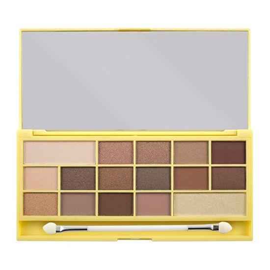 I Heart Revolution Paletka očních stínů I ♡ Chocolate - Naked Chocolate 22 g