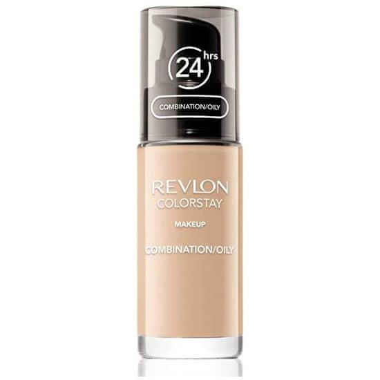 Revlon Colorstay alapozó vegyesés zsíros bőrre(Makeup Combination/Oily Skin) 30 ml