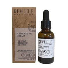 Revuele Veganski in organski (Hydrating Serum) 30 ml
