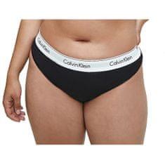 Calvin Klein Ženske tangice QF5117E-001 (Velikost XXL)