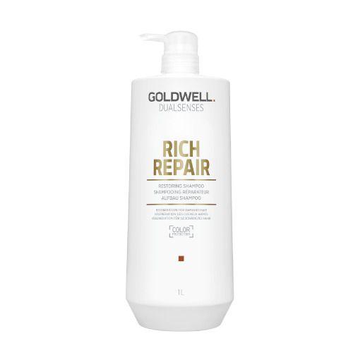 GOLDWELL Dualsenses Rich Repair (Restoring Shampoo)