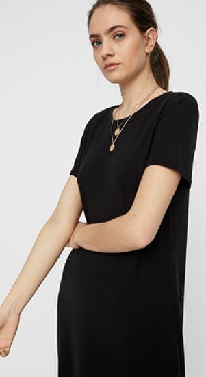 Vero Moda Női ruha VMGAVA 10210479 Black