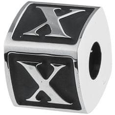 Brosway Stal wisiorek Alfabet X TJ Man BTJN67