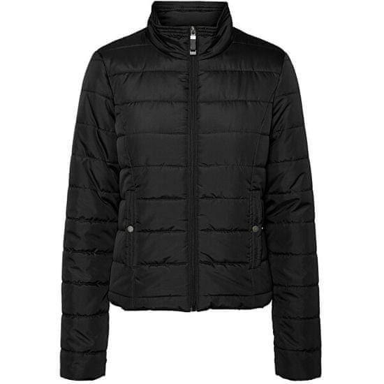 Vero Moda Női kabát VMSIMONE 10230844 Black