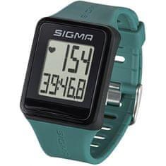Sigma Pulsmetr iD.GO zöld 24520